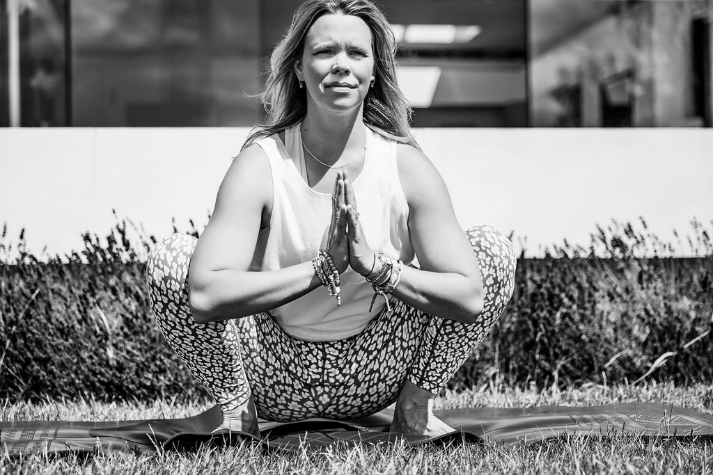 Kate Kinnish Yoga